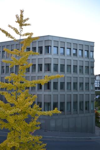 Augenklinik Luzern