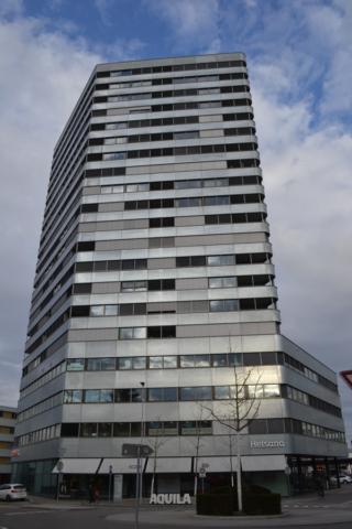 Aquila Tower Pratteln