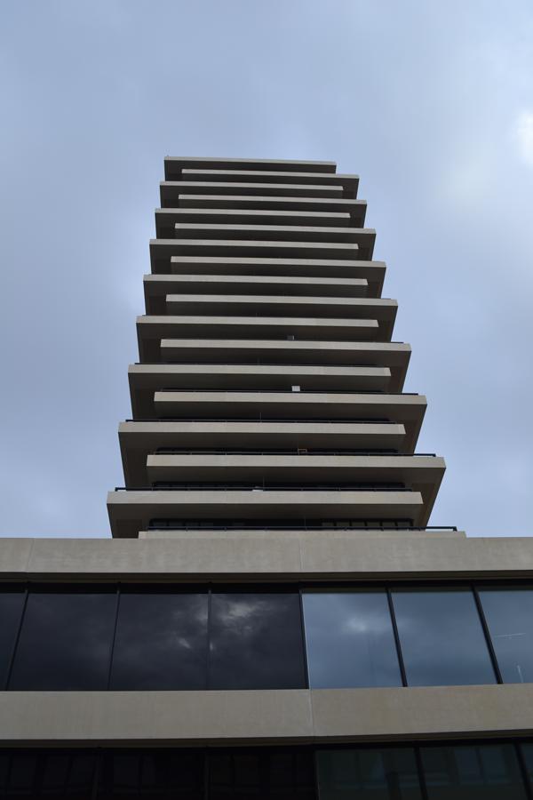 Helvetia Tower Pratteln